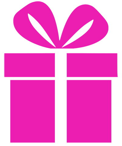 The Wax Room - Gift Wrap
