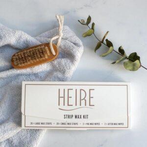 Heire Home Waxing Kits